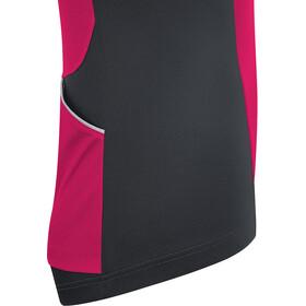 GORE WEAR C3 Brand Jersey Women jazzy pink/black
